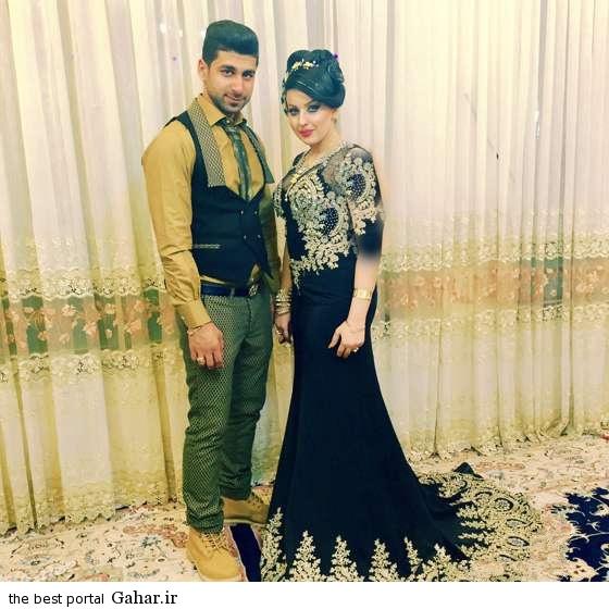 عکس های دیدنی از با شکوه ترین عروسی در خوزستان · جدید 96 -گهر