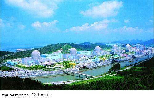 yongwang nuclear sud corea انرژی هسته ای چیست؟ / اطلاعات کامل