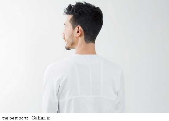 جدید ضد قوز no8 3 اختراع لباس ضد قوز برای کاربران کامپیوتر