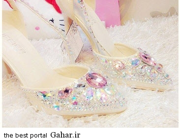 6 18 2015 6 21 00 PM مدل های جدید کفش مجلسی 2015