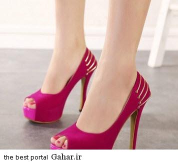 6 18 2015 6 21 48 PM مدل های جدید کفش مجلسی 2015