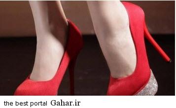 6 20 2015 4 37 11 PM مدل های جدید کفش نامزدی 2015