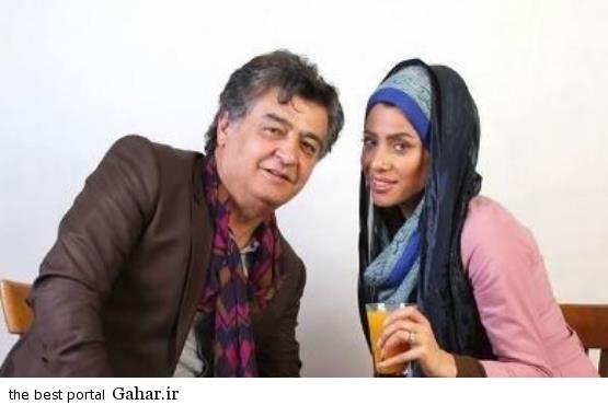635693634976625553 گفتگوی خواندنی با همسر جوان رضا رویگری