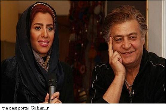 635693882360049458 گفتگوی خواندنی با همسر جوان رضا رویگری