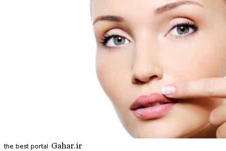 Lip Hair Removal روش های طبیعی برای از بین بردن موهای پشت لب