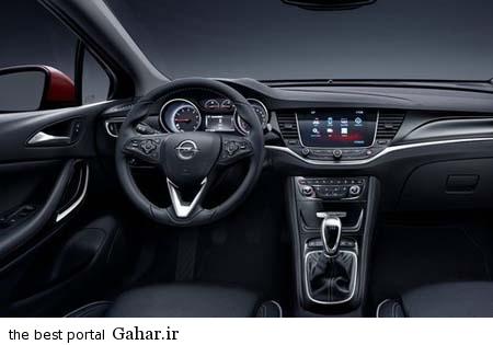 Opel 1 عکس های خودروی زیبای اپل آستر