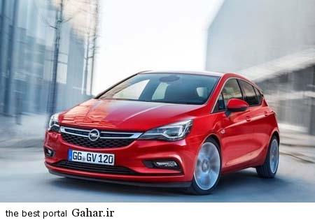 Opel 2 عکس های خودروی زیبای اپل آستر