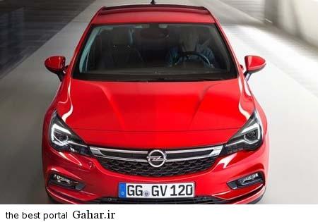 Opel 4 عکس های خودروی زیبای اپل آستر
