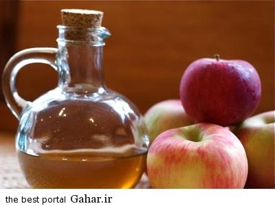 h171h30 آیا امکان لاغر شدن با سرکه سیب وجود دارد؟