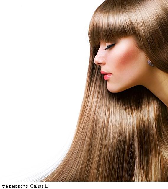hair growth 2 علل کم پشتی مو و راه درمان آن