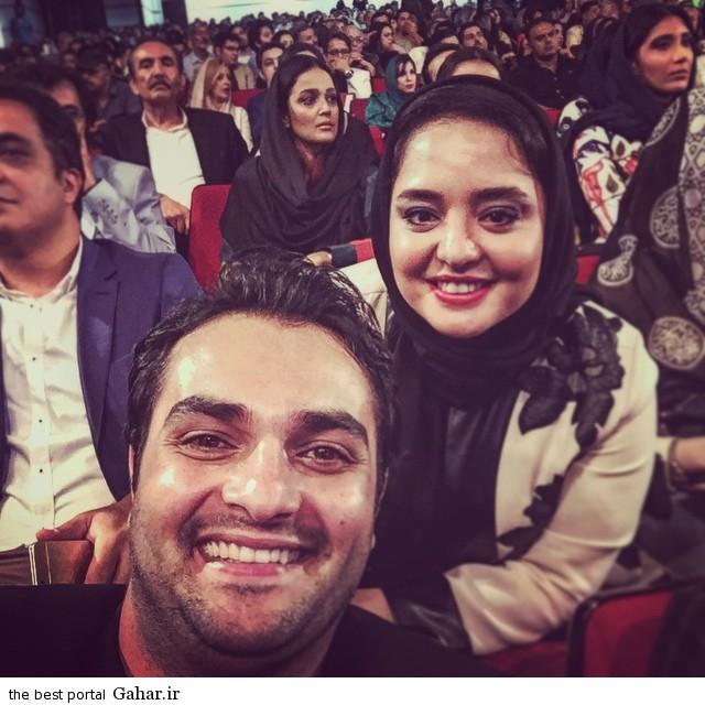 jashn hafez 94 عکسهای بازیگران در حاشیه پانزدهمین جشن حافظ