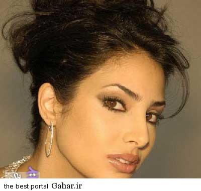 زیباترین دختر ایرانی سال ۲۰۱۵