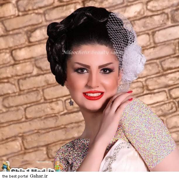 مدل خوشکل آرایش عروس ایرانی 2015-shir1mod.ir (9)