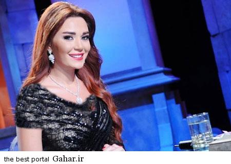 189300 hhe2078 cyrine abdelnour سیرین عبدالنور زیباترین خواننده لبنانی / عکس