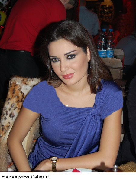 189300 hhe2079 cyrine abdelnour سیرین عبدالنور زیباترین خواننده لبنانی / عکس