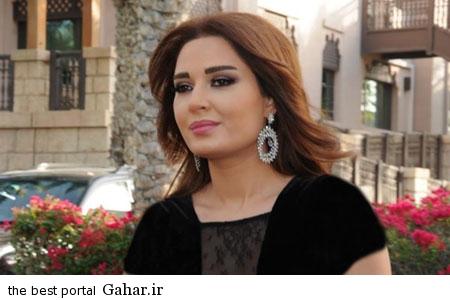 189300 hhe2082 cyrine abdelnour سیرین عبدالنور زیباترین خواننده لبنانی / عکس