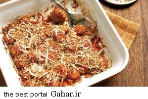 381 طرز تهیه قارچ سوخاری پنیری / غذای رژیمی