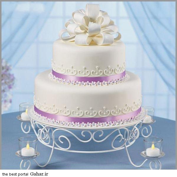 396538 391 مدل های جدید کیک عروسی 2015 (4)