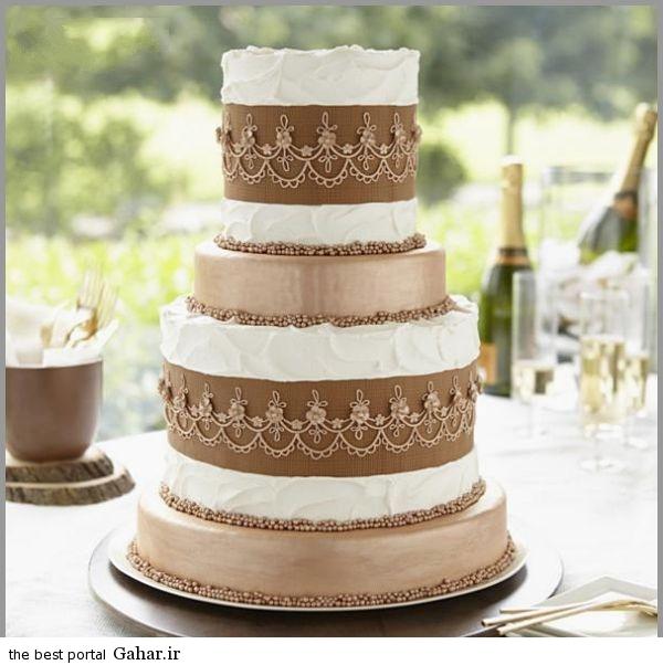 396539 684 مدل های جدید کیک عروسی 2015 (4)