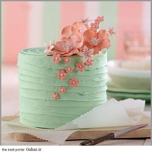 396546 698 مدل های جدید کیک عروسی 2015 (4)