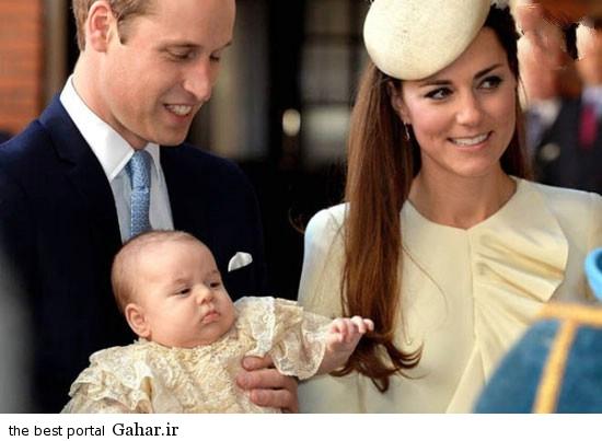 579283 675 عکس های مراسم غسل تعمید پرنسس شارلوت