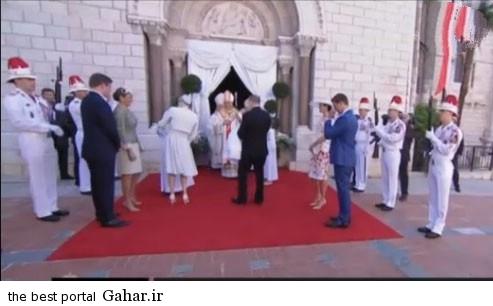 579285 264 عکس های مراسم غسل تعمید پرنسس شارلوت