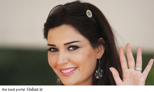 Cyrine Abdelnour e1391945913161 سیرین عبدالنور زیباترین خواننده لبنانی / عکس