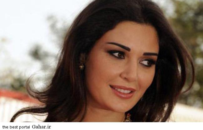 Cyrine Abdelnour1 سیرین عبدالنور زیباترین خواننده لبنانی / عکس