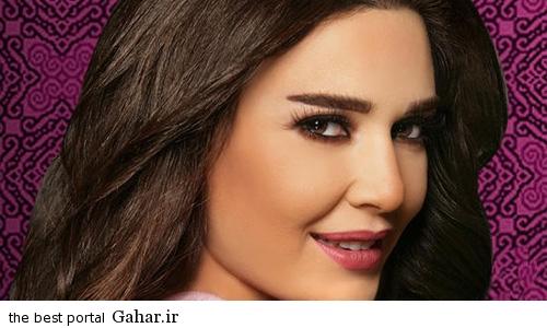 Cyrine Abdelnour 1 سیرین عبدالنور زیباترین خواننده لبنانی / عکس