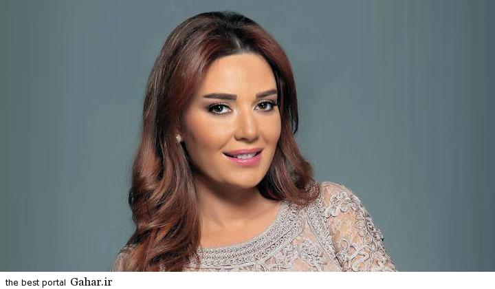 Cyrine Abdelnour 3 سیرین عبدالنور زیباترین خواننده لبنانی / عکس