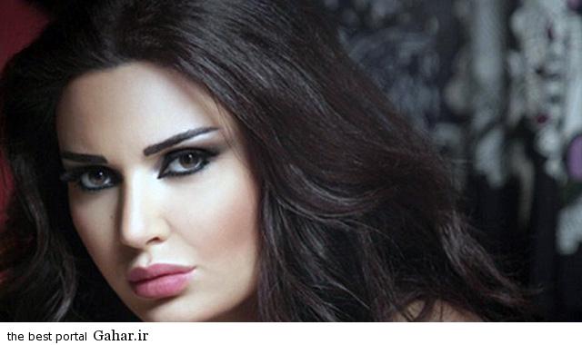 Cyrine Abdelnour 6 سیرین عبدالنور زیباترین خواننده لبنانی / عکس