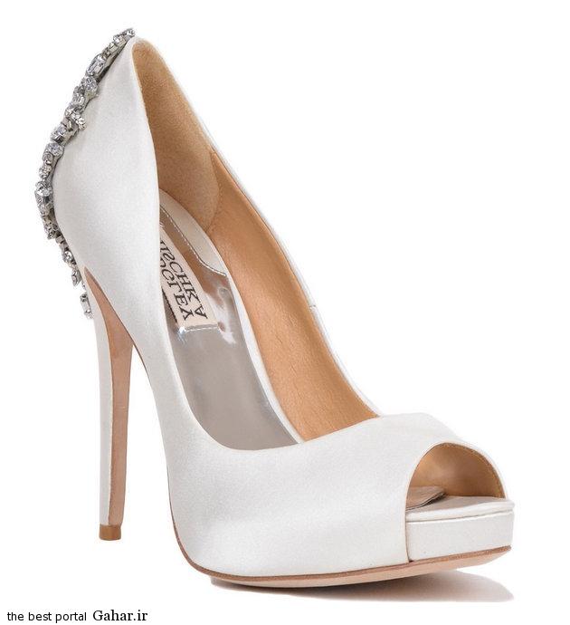 Kiara F  61560.1407950197.1280.1280 جدیدترین مدل های کفش عروس 2015