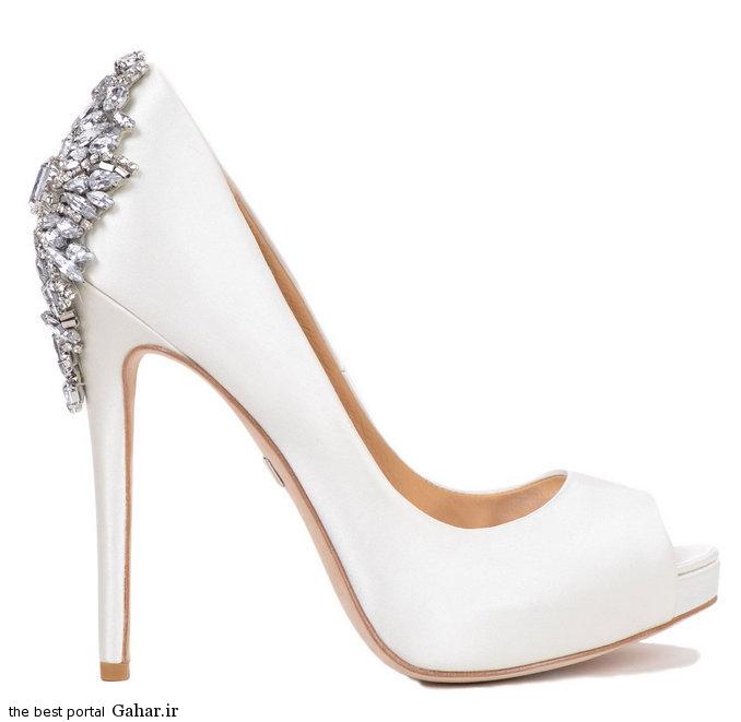 Kiara s  67458.1407950190.1280.1280 جدیدترین مدل های کفش عروس 2015