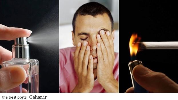 Migraines علل میگرن و راه های پیشگیری و درمان آن