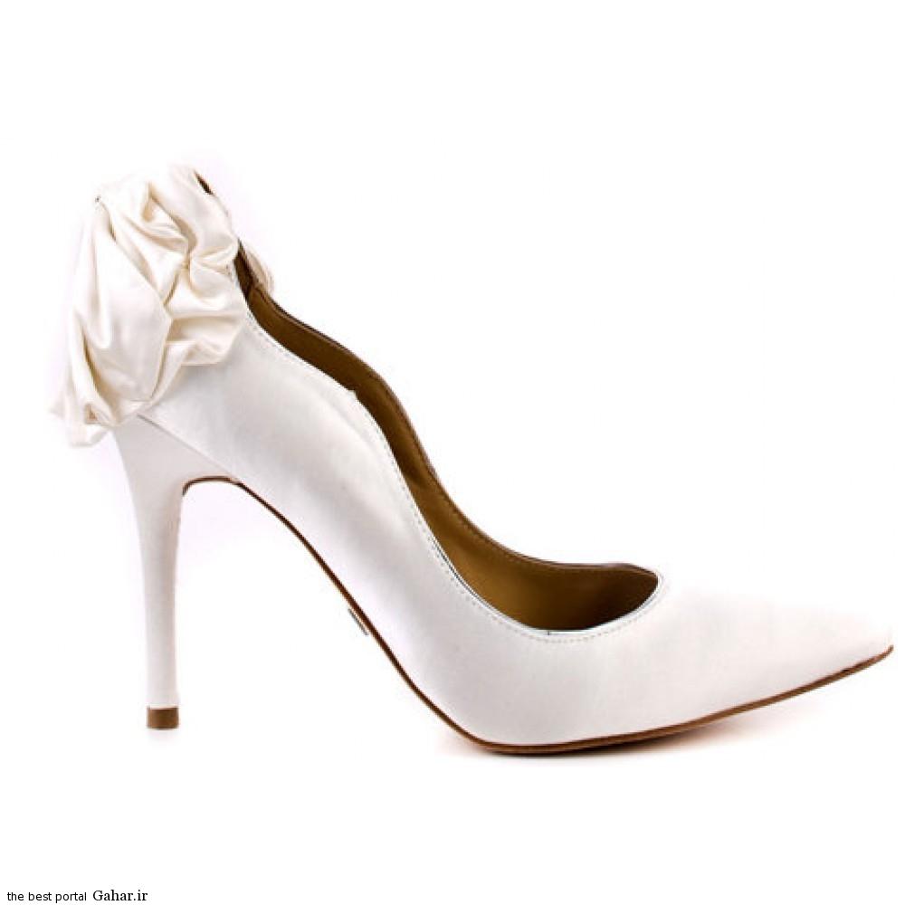 WysdomD  24083.1417807361.1280.1280 جدیدترین مدل های کفش عروس 2015