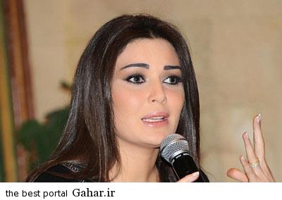 hhe1194 سیرین عبدالنور زیباترین خواننده لبنانی / عکس