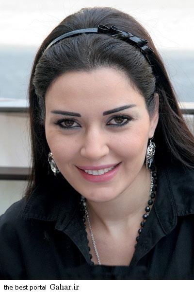 hhe1195 سیرین عبدالنور زیباترین خواننده لبنانی / عکس