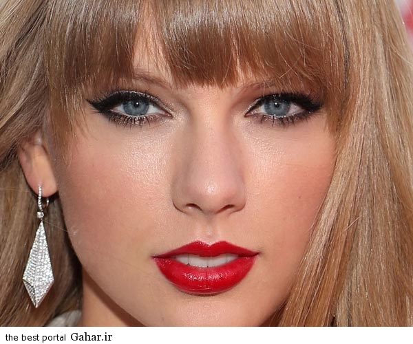 taylor swift makeup tutorial michelle phan راز زیبایی تیلور سویفت