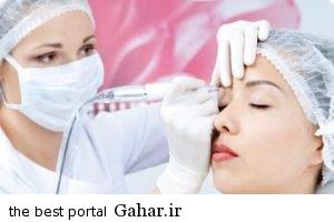 0089 همه چیز در مورد آرایش دائمی یا میکروپیگمنتیشن