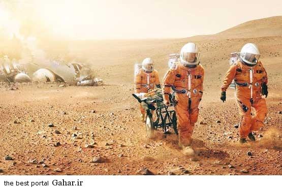 635586785751927725 فراخوان ناسا برای ثبت نام و رفتن به مریخ !