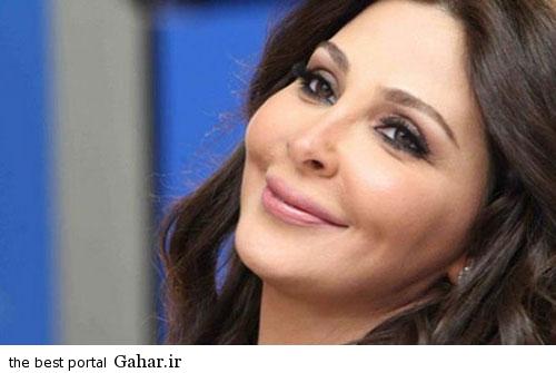 elisa شکایت الیسا (خواننده دنیای عرب) از پویا بیاتی