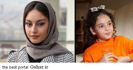 fa6 182 بازیگران کودک و نوجوان دیروز و جوانان امروز + عکس