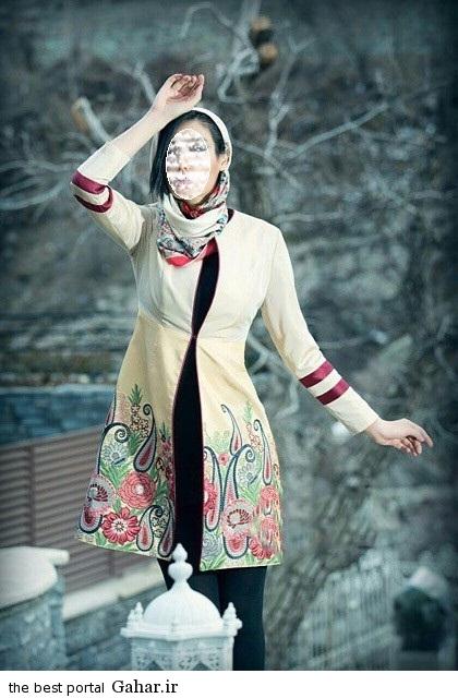 model manto tabestan-6
