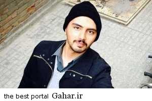 01ali.tabatabaee8 بوسه مادر علی طباطبایی بر کفن پسرش