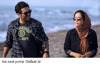 115 عکس های جدید محمدرضا گلزار در فیلم خشکسالی و دروغ