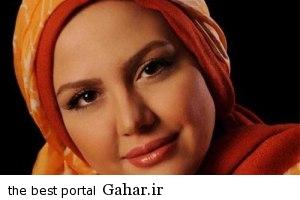 1nilofar.aminifar ماجرای ازدواج نیلوفر امینی فر و همسرش، چلوکباب کوبیده!!!