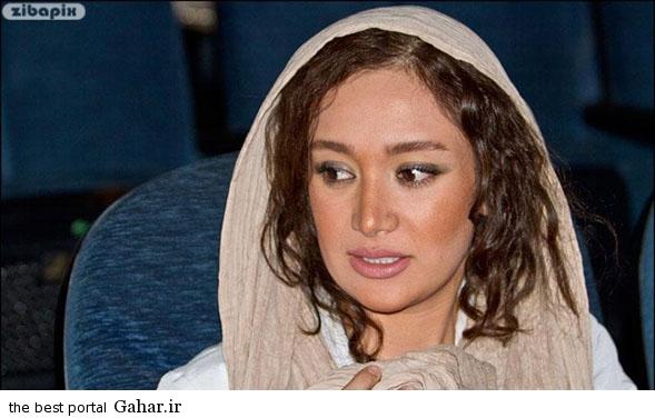 35 ممنوع الکار شدن بازیگران زن ایرانی به خاطر بد حجابی؟!