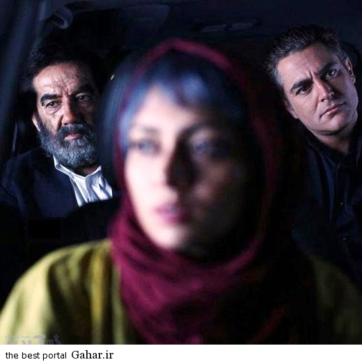 631894 491 عکس جدید محمدرضا گلزار در کنار صدام!