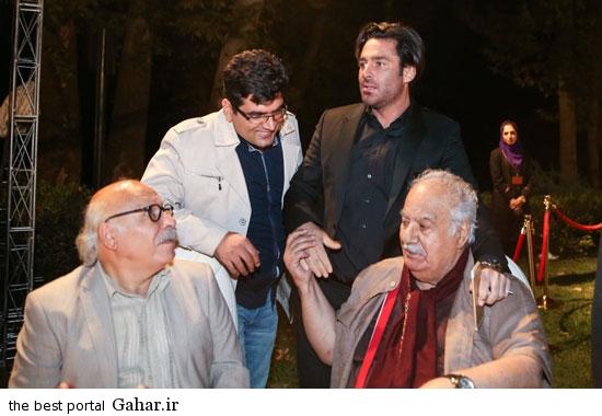 636127 492 عکس های بازیگران مشهور در روز ملی سینما در سعدآباد