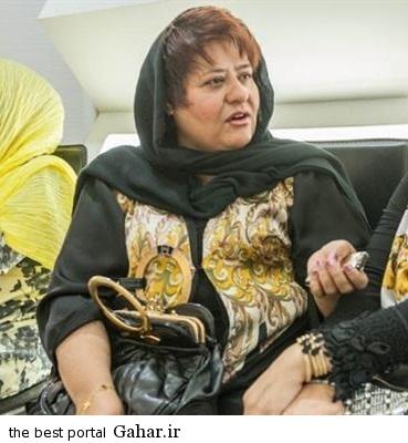 74 ممنوع الکار شدن بازیگران زن ایرانی به خاطر بد حجابی؟!